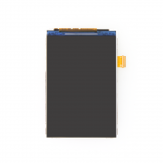 Дисплей Sony Xperia Tipo/Tipo Dual ST21i/ST21i2 черный оригинал