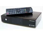 Приставка для Цифрового телевидения STR-HD-T2 DVB-T2