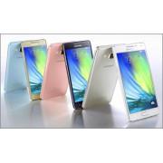 Смартфон Samsung SM-A500F Galaxy A5 -5