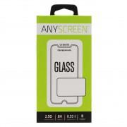 AnyScreen Защитное стекло Sony Xperia Z3 Compact, 0.33 мм,610043