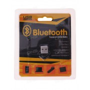 Bluetooth­адаптер EMERALD BT [17761], 10m [USB 2.0, v2.0, 10 м, 2.1 Мбит/с]