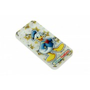 Чехол iPhone 5/5S Disney Donald duck