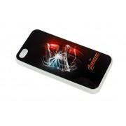 Чехол iPhone 5/5S Spiderman Avengers