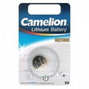 02115 Батарейка Camelion CR1632 BL1 литиевая 3V