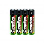 05390 Батарейка Camelion R03 BL4 1,5В
