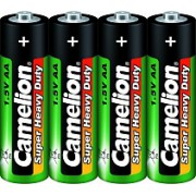 05543 Camelion R03  SR-4 (R03P-SP4G, батарейка 1.5B)