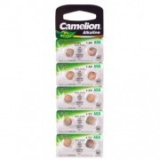 07015 Батарейка Camelion AG6 BP10 371A LR920/171 для часов