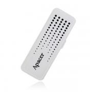 16GB USB Flash, Apacer AH323 белый