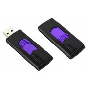 16GB USB Flash, Apacer AH332 пурпурный