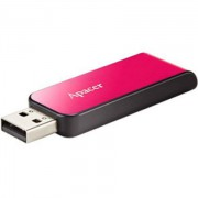 16GB USB Flash, Apacer AH334 розовый