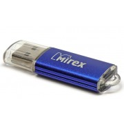 16GB USB Flash, MIREX Unit Aqua