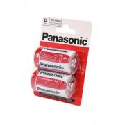 32779 Батарейка Panasonic Zinc Carbon D R20RZ/2BP 2/24/120