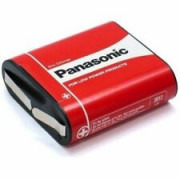 33134 Батарейка Panasonic Zinc Carbon 3R12 BP-1