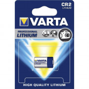 37365 Батарейка VARTA PROFESSIONAL CR2