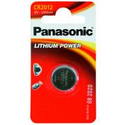 38450 Батарейка Panasonic Power Cells CR 2012 B1