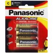 39242 Батарейка Panasonic  Alkaline  LR14 / 2BP