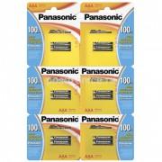 41054 Батарейка Panasonic  Alkaline  LR03 / 12BP