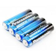 60420 Батарейка Panasonic General Purpose R03 ААА BER 4P