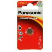 85091 Батарейка Panasonic Power Cells CR 1220 B1