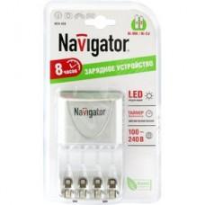 94472 Зарядное Устройство Navigator NCH-408