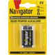 94756 Батарейка Navigator NBT-NE-6LR61-BP1