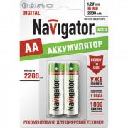 94785 Аккумулятор Navigator NHR-2200-HR6-RTU-BP2