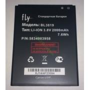 АКБ Original Fly IQ4514 BL3819 hi-copy