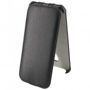 Activ Flip Leather Asus Zenfone Go черный