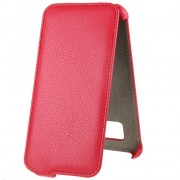 Activ Flip Leather Samsung Galaxy S6 красный