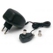 Адаптер питания ZS 12V/100 F, для питания усилителя антенн