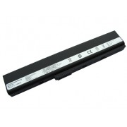 Аккамулятор для ноутбука Asus A32-K52 (4400mAh, 47Wh, 10.8V)
