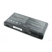 Аккумулятор BTY-M6D для ноутбука MSI GX60 GT780DX GX660 GT70 GX68 (7800mAh, 78Wh, 11.1V)
