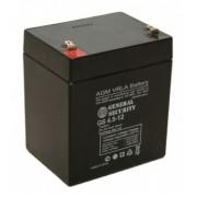 Аккумулятор Gs 4.5-12