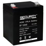 Аккумулятор SF -12045 12v 4.5 Ah