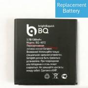 Аккумулятор (батарея) б/у  BQ BQS-4009 Orlean, 1300mAh