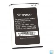 Аккумулятор (батарея) б/у  Prestigio Wize E3 PSP3509 DUO, 1800mAh
