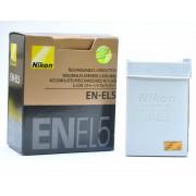 Аккумуляторная батарея EN-EL5 для Nikon, Оригинал, 3.7v 1100mAh