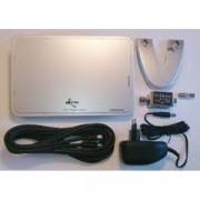 Антенна активная комнатная с усилителем STR-I-03HDA с бп