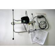Антенна комнатная активная REMO BAS-5132-USB Стриж 3.0