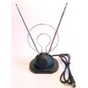Антенна комнатная пассивная DVB-T2 STR-I-081P