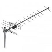 Антенна уличная активная DVB-T2 Локус Эфир 18 AF (L 035.18 DF) без бп