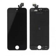 Apple iPhone 5 тачскрин + экран (модуль) COPY AAA TI черный OKN