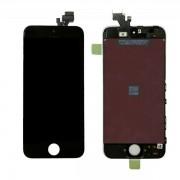 Apple iPhone 5s тачскрин + экран (модуль) черный