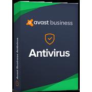 Avast Business Antivirus unmanaged (лицензия на 1 год, 1 ПК)