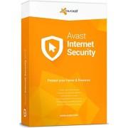 Avast Internet Security 2017 (лицензия для 5 ПК, длительностью 1 год)