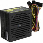 БП Aerocool VX PLUS 550W (ATX 2.3, 120mm fan, 24+4+4, 3xSATA, PCI-E) [VX PLUS 550]