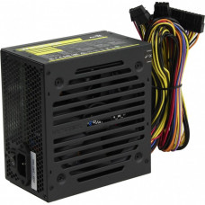 БП Aerocool VX PLUS 550W (ATX 2.3, 120mm fan, 24+4+4, 3xSATA, PCI-E) [VX PLUS 550]