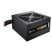 БП Corsair VS 650W (ATX v2.3, Active PFC, 120mm Fan) [CP-9020051-EU-CP-9020098-EU]