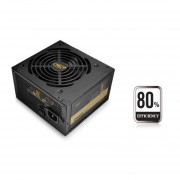 БП Deepcool DN 500W (ATX v2.3, 120mm Fan, 24+4+4, 5xSATA, PCI-E(6+2)) [DN500]