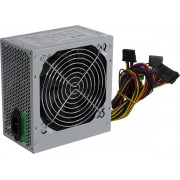 БП Winard 450W (450W, ATX 2.2, 80mm fan, 24+4, 2xSATA, 2xMolex, 1xFDD)[450WA12] Retail, черный